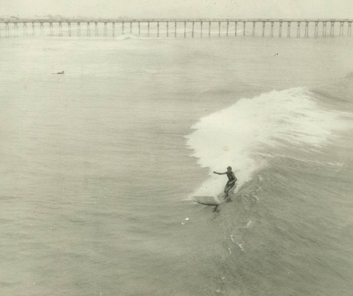 Bob Freeman 1964 - Atlantic Beach, NC